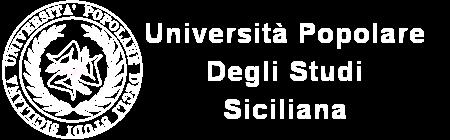 Università Degli Studi Popolare Siciliana