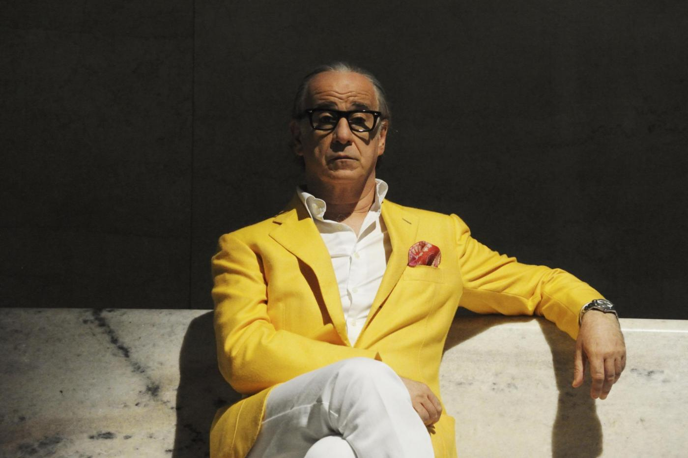 La storia di Paolo Sorrentino e Toni Servillo una magìa di marketing a risposta diretta!