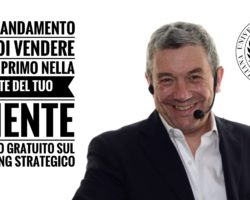 1° Corso di Marketing Strategico Comiso